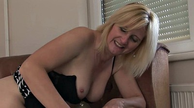 Old and young, Hot blonde
