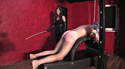 Caning, Videos, Femdom spanking, Caned