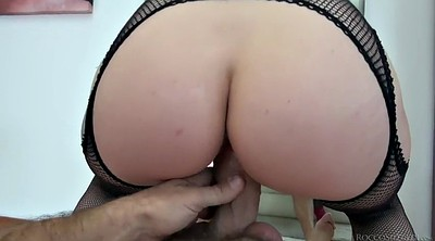 Amazing, Booty anal