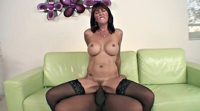 Nylon, Nylons, Ebony mature, Huge black tits, Nylon tits, Huge cunt