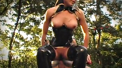 Latex, Rubber, Latex anal