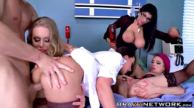 Group, Surprise, Group sex, Sins, Johnny sins