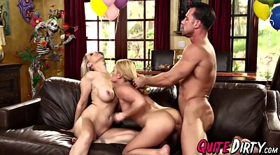 Julia ann, Ann, Cross