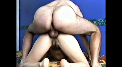 Woman, First anal