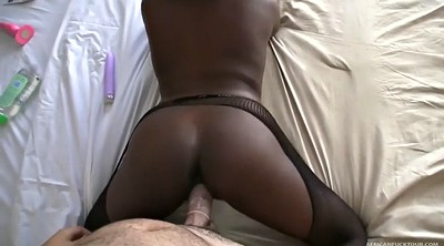 African, African anal, Anal ebony