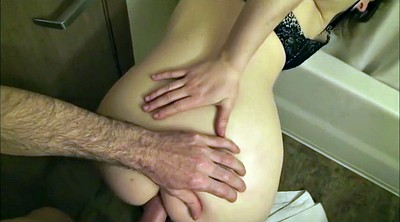 First, First time anal