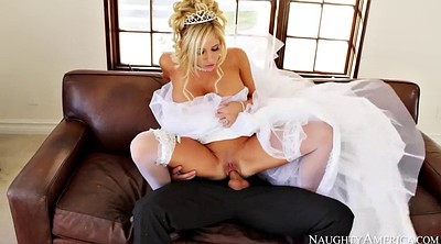 Wedding, Bride, Tasha reign, Quicky