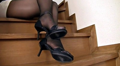 Japanese pantyhose, Japanese black, Black and japanese, Japanese girl, Black japanese