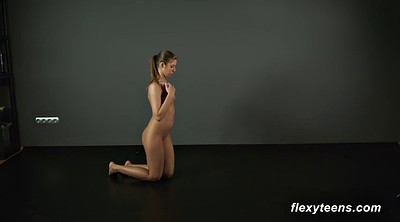 Gaping pussy, Teen seduction