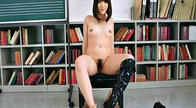 Asian solo, Japanese solo, Short hair