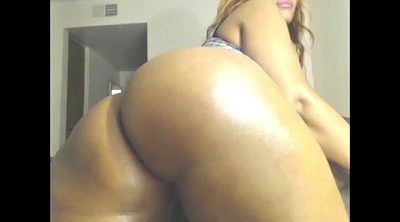 Ebony solo, Thick ebony, Webcam solo