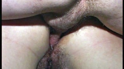 Double anal, Hairy anal, Anal first