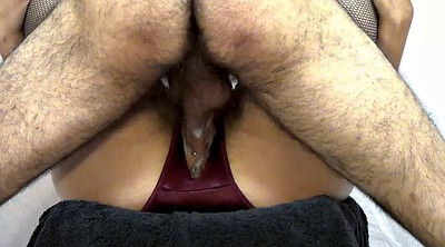 Wife creampie, Creampie wife, Panties creampie