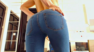 Jeans, Squirting, Teen pee