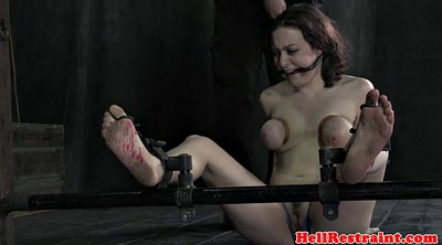 Chain, Chains, Tit bdsm, Domination