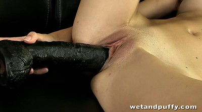 Monster dildo, Anal dildo