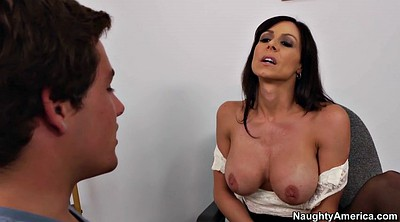 Kendra lust, Teacher student