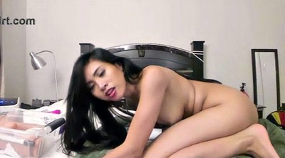 First time, Asian cam