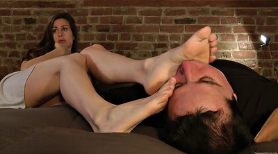 Mistress, Foot worship, Foot fetish, Milf mistress, Feet fetish, Worship