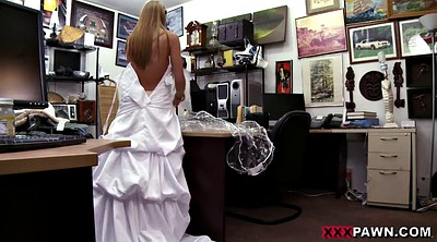 Bride, Blowjob
