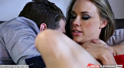 Chanel preston, Chanel, Preston, Pornstar, Mature son