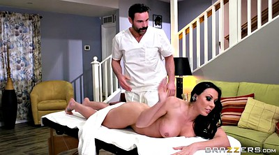 Ass, Rachel, Body massage