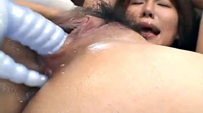 Japanese anal, Japanese double