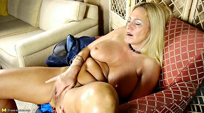 Mature big, Huge tits milf