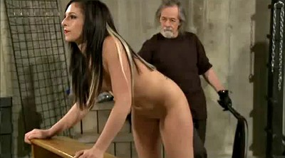 Bdsm, Whipped, Spanking ass