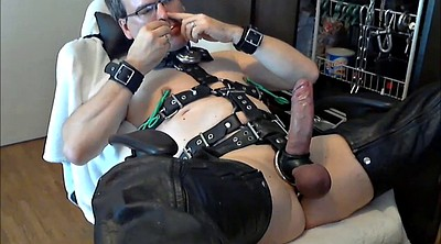 Bdsm, Gay leather