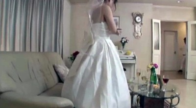 Chinese, Skirt, Bride, Brides