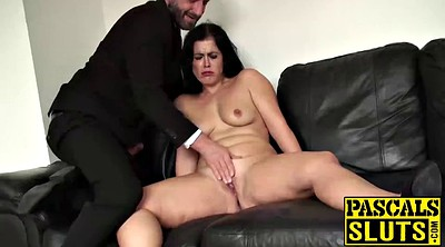 Ass, Swinger, Mature big ass, Montse swinger