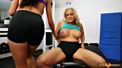 Lesbian s, Heather, Gym lesbian, Lesbian ass fingering, Finger ass, Beautiful girls