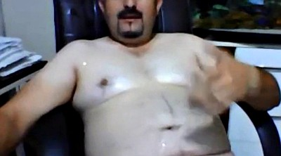 Turkish, Bear, Jerking