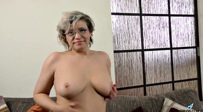Russian granny, Russian mature, Mature woman, Granny masturbation, Big woman