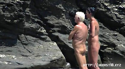 Taxi, Nudist, Nudists, Nudist beach, Norwegian