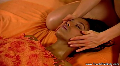 Asian massage, Indian massage