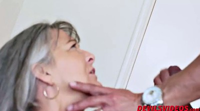 Mature granny, Matures