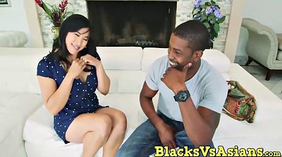 Hairy anal, Asian bbc, Interracial anal, Asian anal bbc