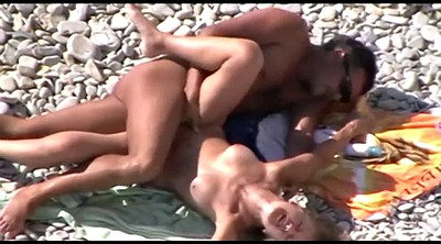 Public couple, Nudist