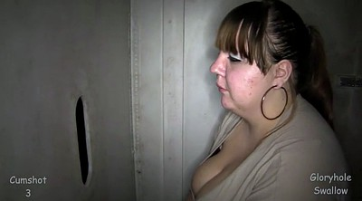 Gloryhole, Fat, Russian