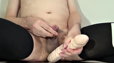 Insertion, Gape