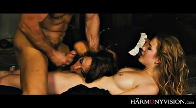 Slave, Czech, Swallowing