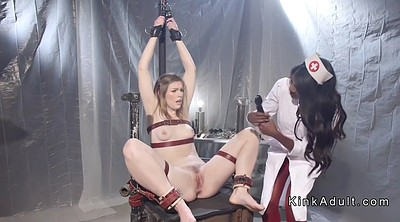 Patient, Nurses, Bdsm doctor