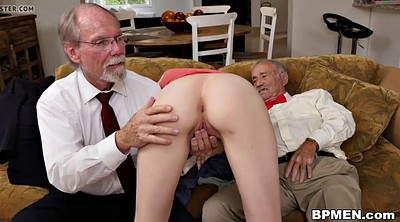 Old old, Granny anal, Young gay, Oldgay