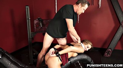 Molly, Punishment, Young girls