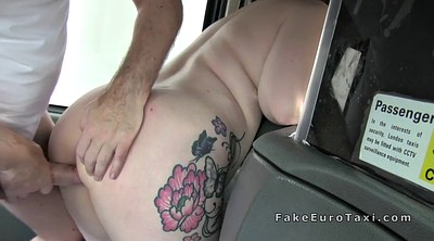 Fake taxi, Public anal, Huge boobs, Public car, In car, Cab