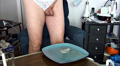 Enema, First, Gay dildo, First sex, Wicked, Mud