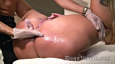 Prolapse, Cuckold, Wife anal, Prolapsed, Wife cuckold, Prolapsing