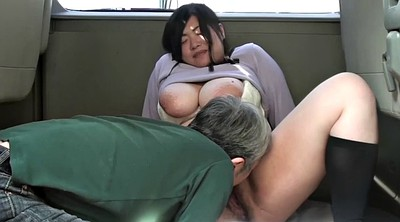 Japanese big tits, Japanese bbw